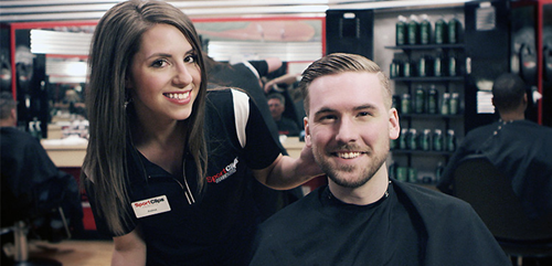 Sport Clips Haircuts of Temecula  Haircuts